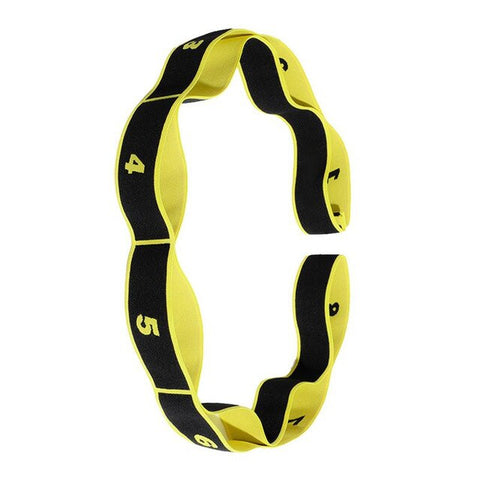 Image of Camari Gear Sports ™ Flexibility + Stretchaid Resistance Band