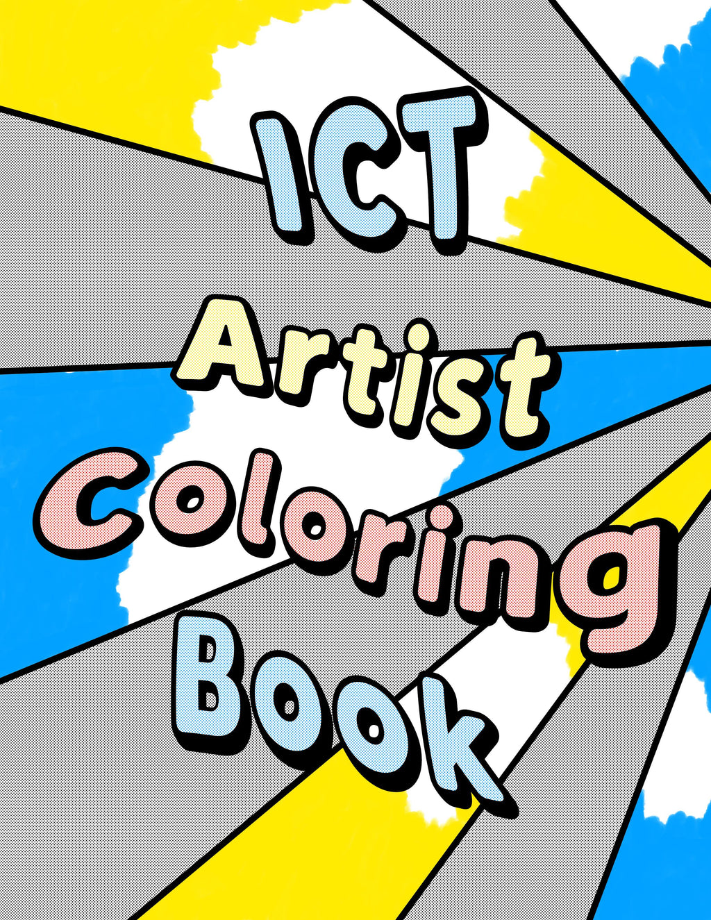 ICT COLORING BOOK