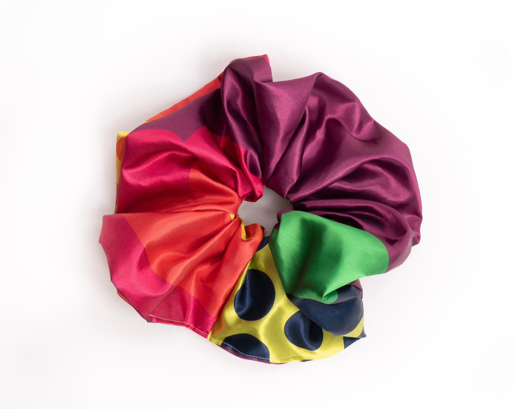 Art Dec-Oh! Giant Scrunchie