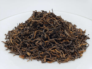 Imperial Palace Fermented Loose Leaf Tea (ripe Pu'er tea) Loose Leaf Tea Teshuah Tea Company 50 grams