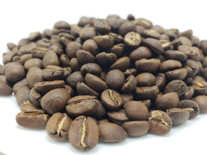 Thai American Roast Coffee (Whole Bean) Coffee Teshuah Tea Company 14oz
