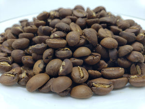 Thai Light Roast Coffee (Whole Bean) Coffee Teshuah Tea Company