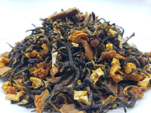 Winter Sunrise Loose Leaf Tea Loose Leaf Tea Teshuah Tea Company 50 grams