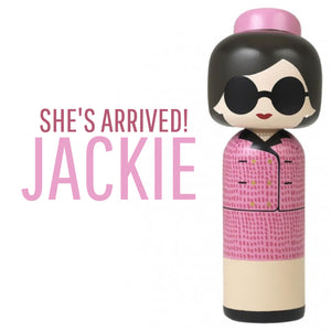 Jackie has arrived - Karl, Coco, Freddie, Andy, Frida & Ziggy are Back!