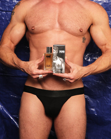 Shop Tom of Finland fragrance online at CIRCA75. Free and fast delivery. Afterpay available.