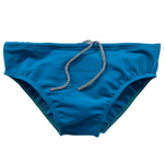 CIRCA75 Men's Swim Brief - Teal