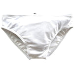 CIRCA75 Men's Swim Brief - White