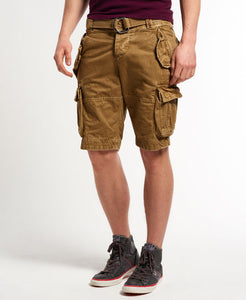 Superdry New Core Cargo Short - Sand Size 30