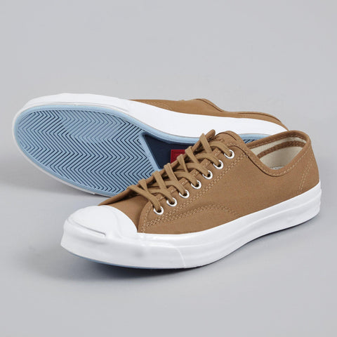 Converse Jack Purcell Signature Bedford Cord 149914C Sand Dune Mens 8