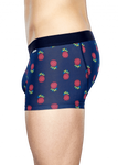 Happy Socks Men's Pineapple Underwear Trunk - CIRCA75 MENSWEAR