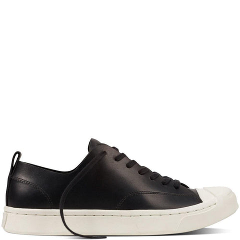 Converse Jack Purcell Men's M-Series - Black/White - CIRCA75 MENSWEAR