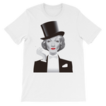 Swish Embassy Marlene T-Shirt White
