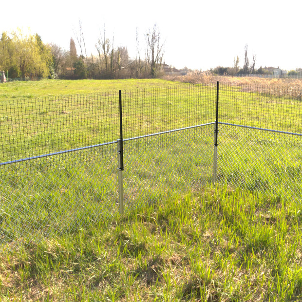 Standard Dog-Proofer Fence Extension System Kit