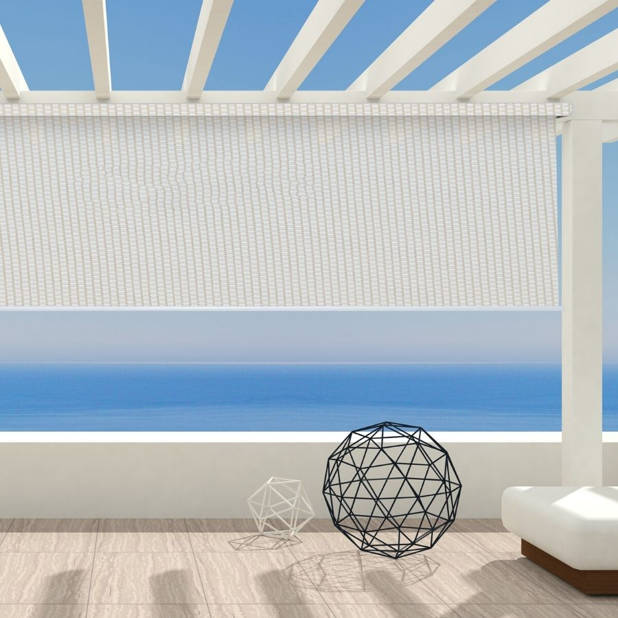 5% Classic Outdoor Waterproof Vado Blinds