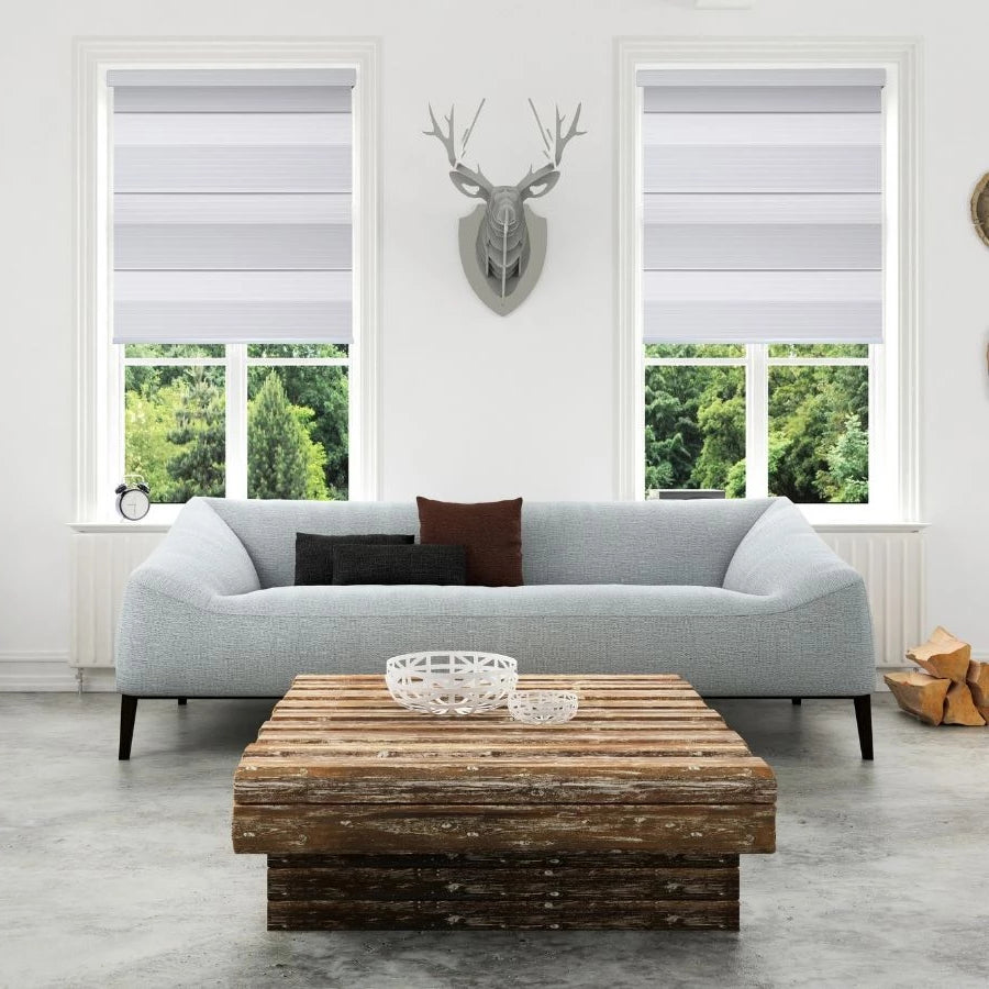 Z-BD01 Bardo Zebra Shades Blinds