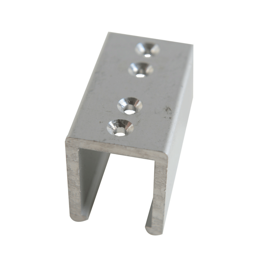 Hospital Metal Connector (3pcs/pkt)