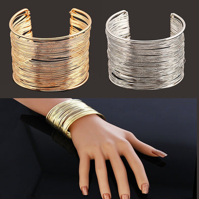 Fashion Luxury Cuff Bracelet