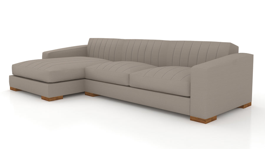 Kingston Sofa/Chaise (Left)