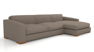 Kingston Sofa/Chaise (Right)