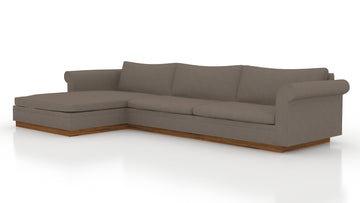 Korakia Sofa/Chaise (Left)