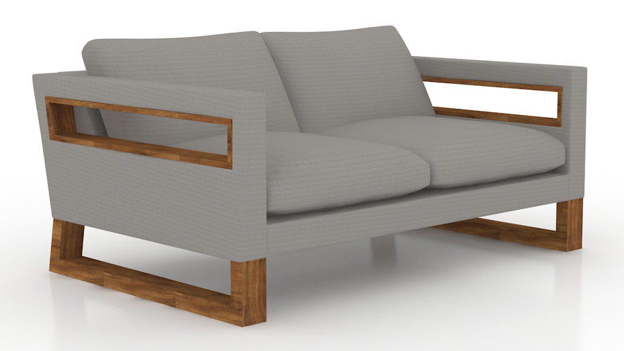 Leftbank Loveseat
