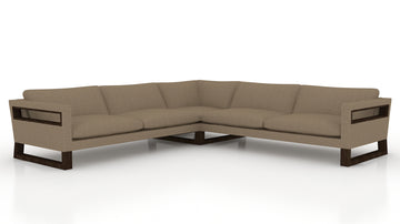Leftbank Sectional