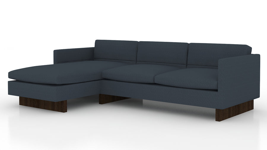 Nathaniel Sofa/Chaise (Left)