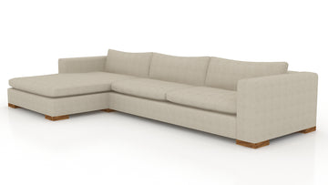 Quest Sofa/Chaise (Left)