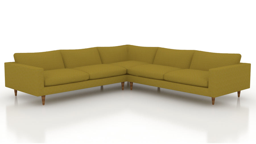 Smart Sectional