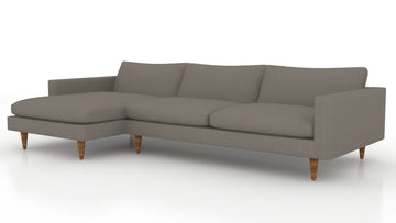 Smart Sofa/Chaise (Left)