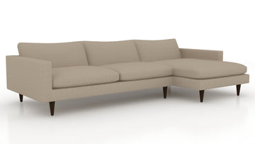 Smart Sofa/Chaise (Right)