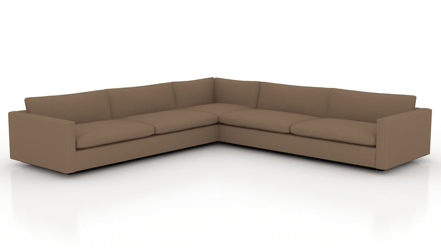 Wallace Sectional