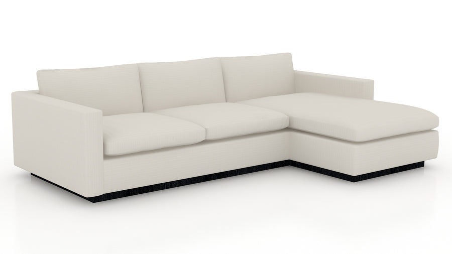 Wallace Sofa/Chaise (Right)