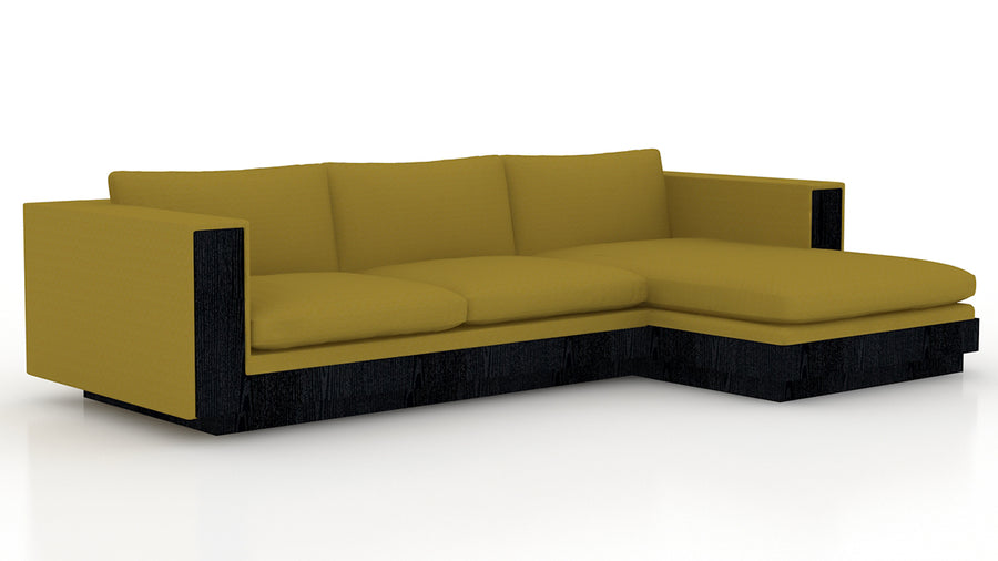 Whisper Sofa/Chaise (Right)