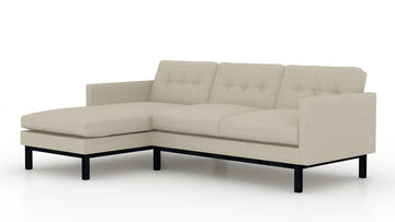 Ziggy Sofa/Chaise (Left)