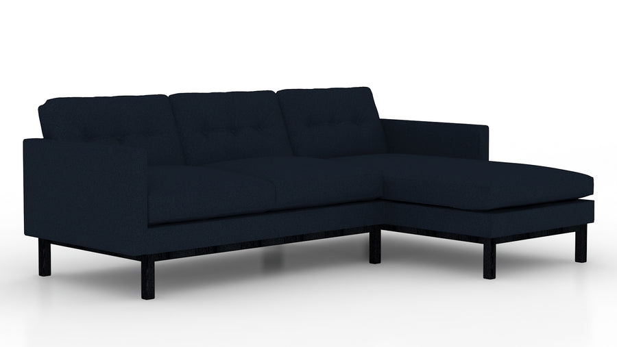 Ziggy Sofa/Chaise (Right)