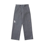 LLSB x Dickies Double Knee Work Pant Charcoal Grey