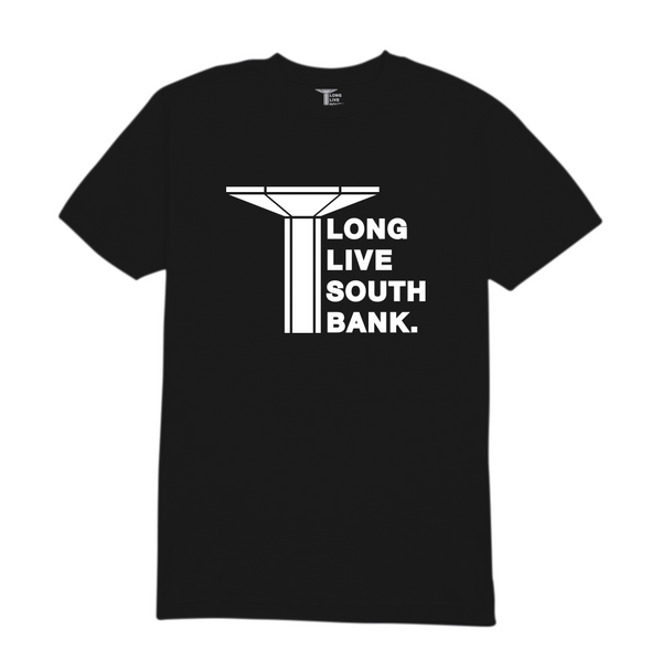 LLSB Logo T-Shirt Black