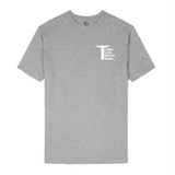 LLSB Pillar T-Shirt Heather Grey
