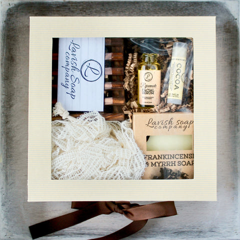 Shower Gift Box