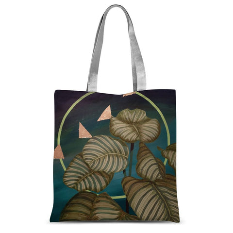 Reflections Sublimation Tote Bag