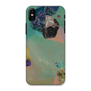 Mineral Leo Phone Case