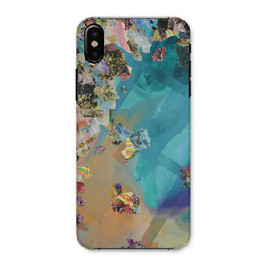 Mineral Icecream Phone Case