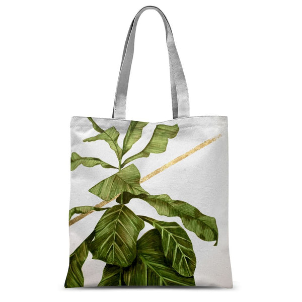 And & And Sublimation Tote Bag