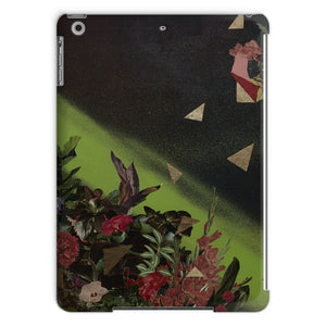 Neon Jungle Tablet Case