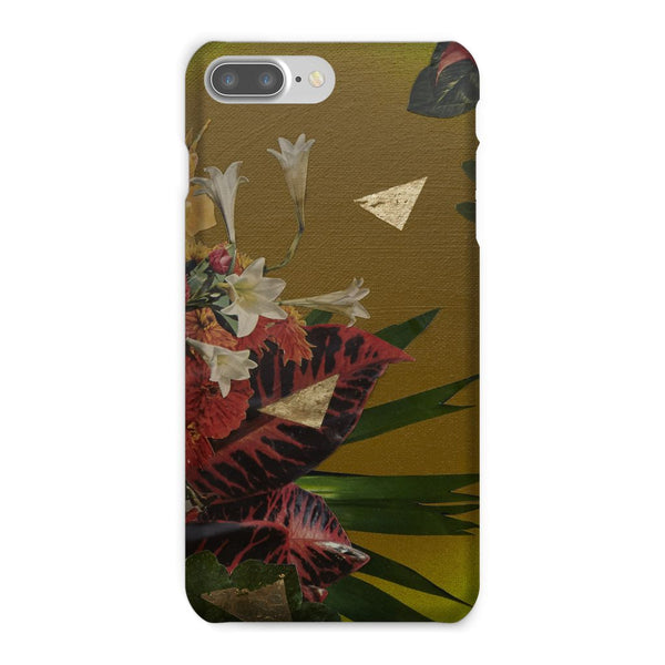 Jungle Gold Phone Case