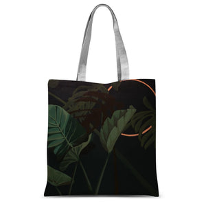 Chiang Mai Sublimation Tote Bag