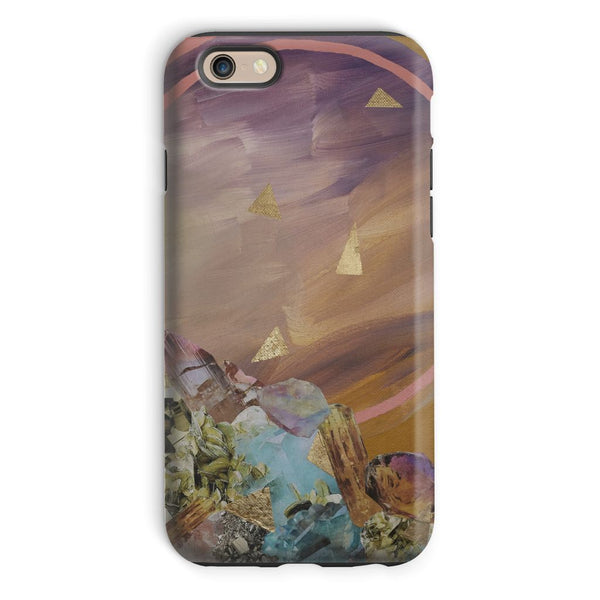 Mineral Moon Phone Case