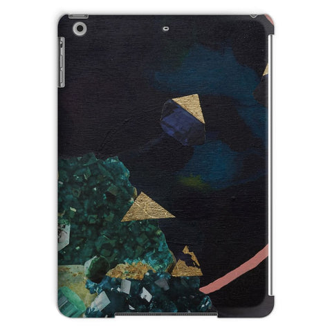 Indigo Found Tablet Case