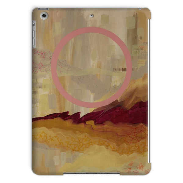 Desert Found Tablet Case